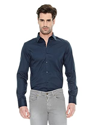 Liu Jo Camisa (Azul Oscuro)