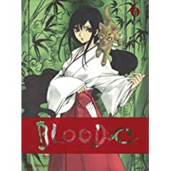 BLOOD-C 6�y���S���Y����Łz [Blu-ray]