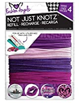 Fashion Angels Not Just Knotz Refill Pack Dance Toy