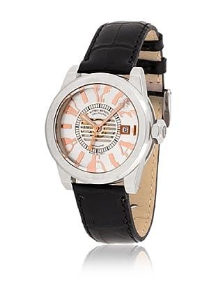 Ritmo Mundo Reloj AUTOMATIC PANTHEON Blanco