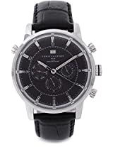 Tommy Hilfiger Harrison Analog Watch - For Men Black - TH1790875