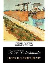 De Belgische omwenteling