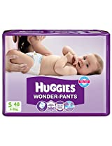 Huggies wonder pants S-48 (4 to 8 kg)