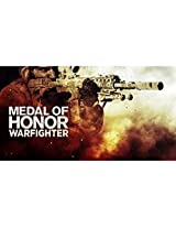 Medal Of Honor Warfighter (Limited Ed)
