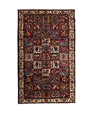 RugSense Teppich Persian Bakhtiari mehrfarbig 303 x 162 cm