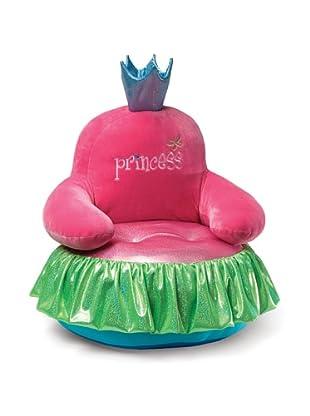Gund Princess Throne Chair