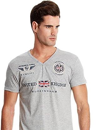 Geographical Norway T-Shirt Jastaldi