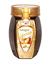 ROYAL BEE GINGER HONEY 250 GM