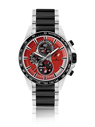 Jacques Lemans Reloj Formula 1 F-5028 Ceramic-Chrono D