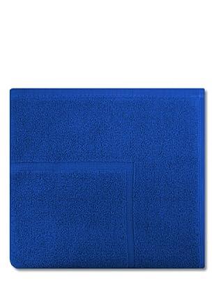 Manterol Alfombra de Baño Cotton (Azul Eléctrico)