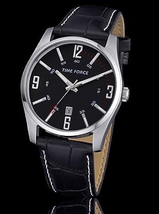 TIME FORCE 81013 - Reloj de Caballero automático