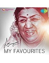 My Favorites..Lata Mangeshkar