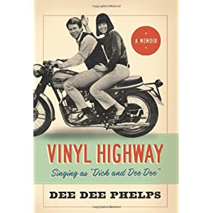 Vinyl Highway: Singing As Dick and Dee Dee