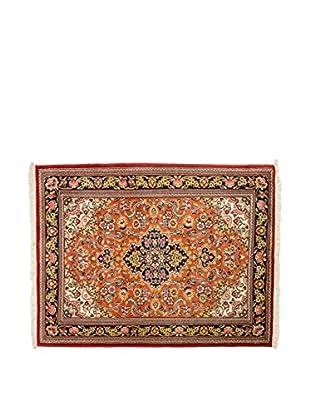 RugSense Alfombra Persian Qum Rojo/Multicolor 120 x 78 cm
