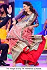 Madhuri Dixit Red And white Lehenga Choli In Jhalak Dikhla jaa