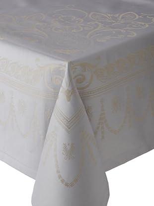 Garnier-Thiebaut Eloise Tablecloth (Brumeuse)