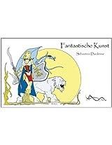 Fantastische Kunst (Dutch Edition)