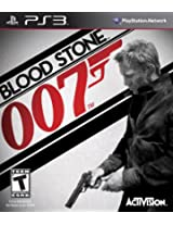 007 Blood Stone (PS3)