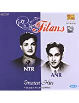 Titans-Ntr-Anr Greatest Hits