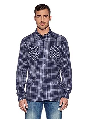 LTB Jeans Hemd Caspar (blau)