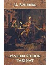 Vänrikki Stoolin tarinat