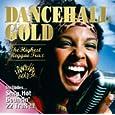 ダンスホール・ゴールド オムニバス、アンソニー・B、スーパーハイプ、 エレファント・マン (CD2007)