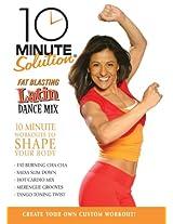 10 Ms: Latin Dance Mix