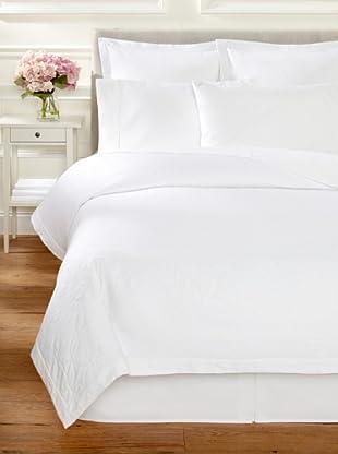 Belle Époque Danil Coverlet (White)