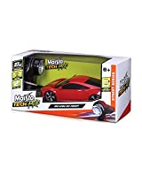 Maisto R/C 1:24 Mercedes-Benz AMG GT Radio Control Vehicle (Colors May Vary)