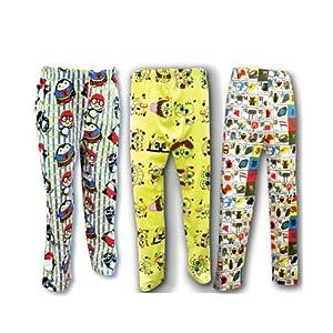 Gabi Life Men's Pyjama Combo Pack of 3-Large
