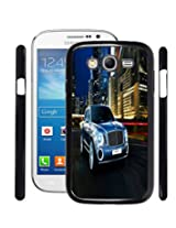 Fuson 2D Printed Marvelous Luxury Car Designer Back Case Cover for Samsung galaxy Grand Neo - D811