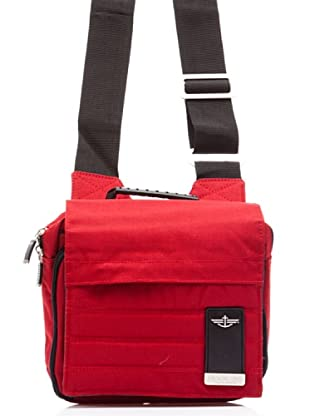 Dockers Bags Bandolera Urban Traffic (Rojo)