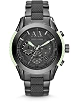 Armani Exchange Stainless Steel Mens Watch Ax1385