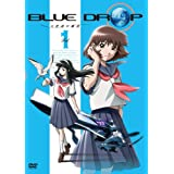BLUE DROP~�V�g�B�̋Y��~ Vol.1 [DVD]����q.���݂䂫.�㓡�W�q�ɂ��
