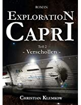 Exploration Capri: Teil 2 Verschollen (German Edition)