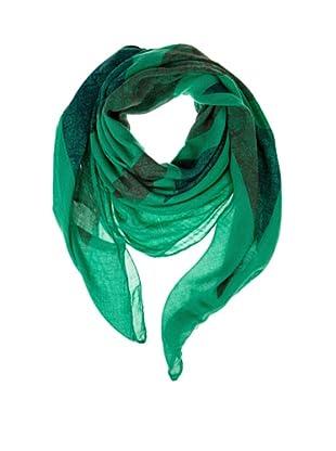 JACK & JONES Foulard Color Flag (Verde)