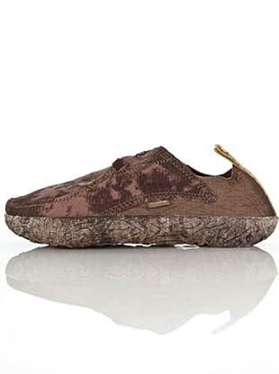 Cushe Zapatos Shucoon (Marrón)