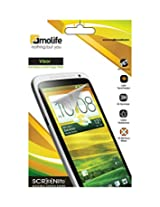 Molife Visor Screen life Matte Finish M-SLMF-HTC DESIRE-500 Screen Protector for HTC Desire 500
