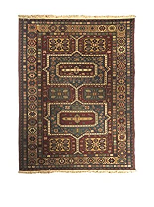RugSense Teppich Sumak mehrfarbig 247 x 172 cm