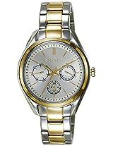 Esprit Analog White Dial Women's Watch - ES107842003