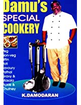 Dhamu's Special Cookery