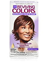 Dark and Lovely Reviving Colors, Spiced Auburn
