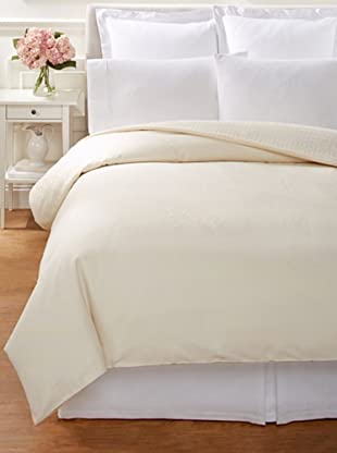 Home Treasures Bamboo Duvet (Ecru)