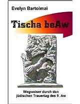 Tischa beAw - Wegweiser durch den jüdischen Trauertag des 9. Aw (Wegweiser durch die jüdischen Feiertage)