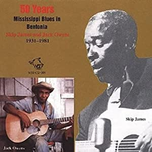 50 Years - Mississipi Blues In Bentonia