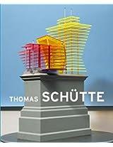 Thomas Schutte: Big Buildings