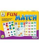Frank Fun Match