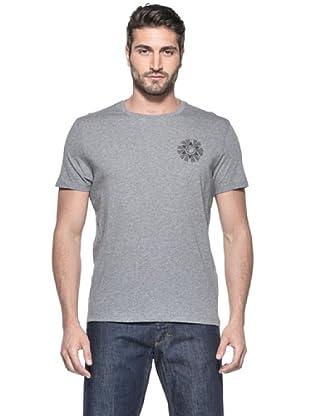Versace Collection Camiseta Salvador (Gris)
