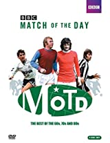 Match of the Day - Best of 60s, 70s, 80s