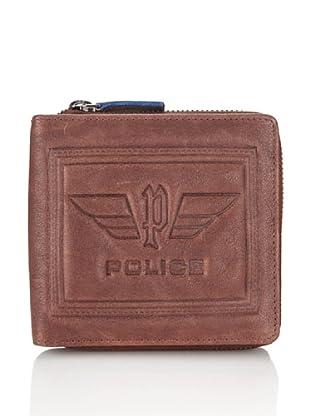 Police Cartera Suwannee (Marrón)
